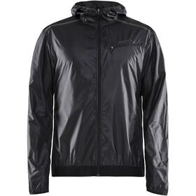 Craft Wind Jacket Men, zwart